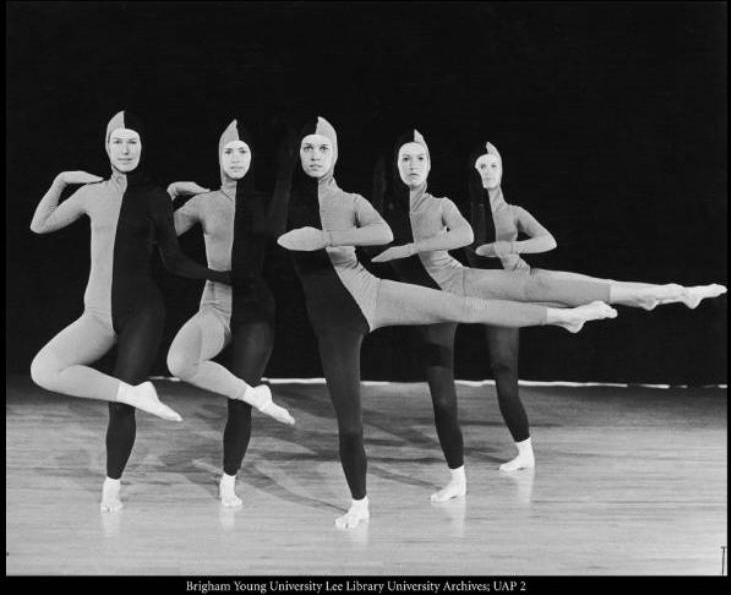 Orchesis, 1970